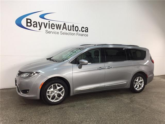 2017 Chrysler Pacifica Touring-L Plus (Stk: 32783W) in Belleville - Image 1 of 30