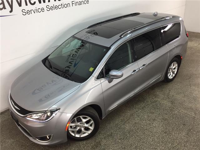 2017 Chrysler Pacifica Touring-L Plus (Stk: 32783W) in Belleville - Image 2 of 30