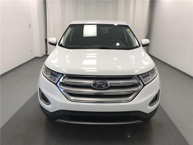 2018 Ford Edge SEL (Stk: 194346) in Lethbridge - Image 1 of 30