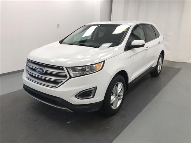 2018 Ford Edge SEL (Stk: 194346) in Lethbridge - Image 2 of 30