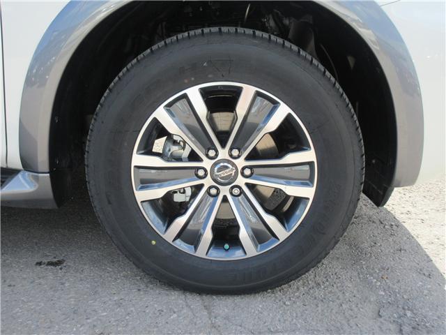 2018 Nissan Armada SL (Stk: 254) in Okotoks - Image 21 of 31