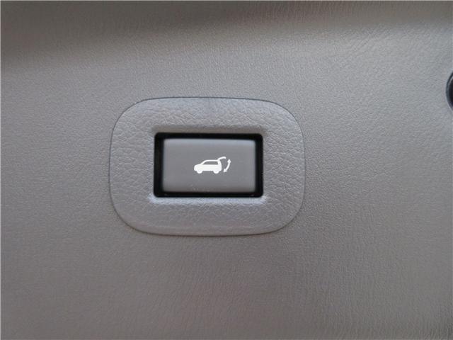 2018 Nissan Armada SL (Stk: 254) in Okotoks - Image 28 of 31