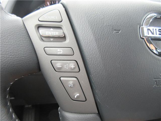 2018 Nissan Armada SL (Stk: 254) in Okotoks - Image 18 of 31