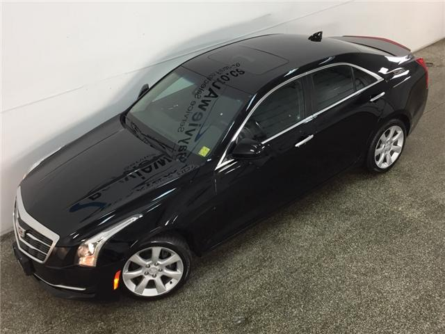 2015 Cadillac ATS 2.0L Turbo (Stk: 32958J) in Belleville - Image 2 of 28