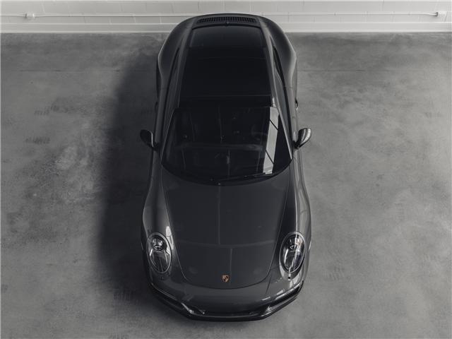 2018 Porsche 911 Carrera GTS (Stk: ) in Woodbridge - Image 1 of 38