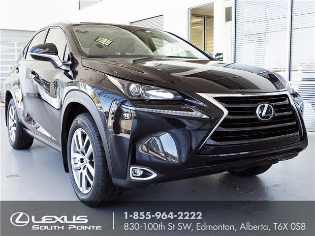 2017 Lexus NX 200t Base (Stk: L800393A) in Edmonton - Image 1 of 20
