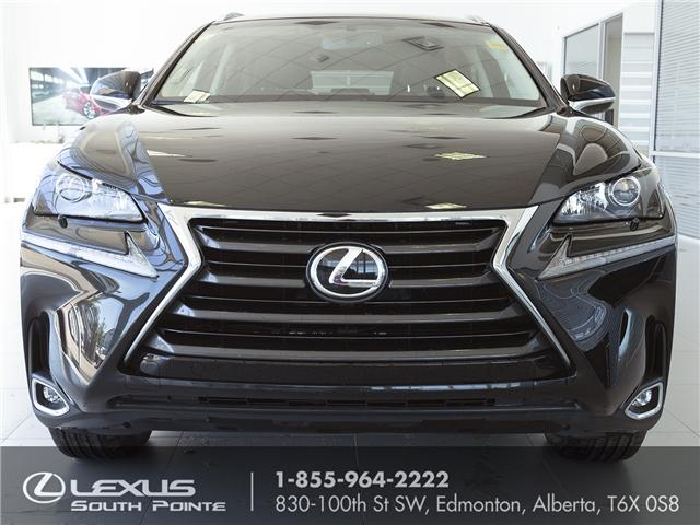 2017 Lexus NX 200t Base (Stk: L800393A) in Edmonton - Image 2 of 20