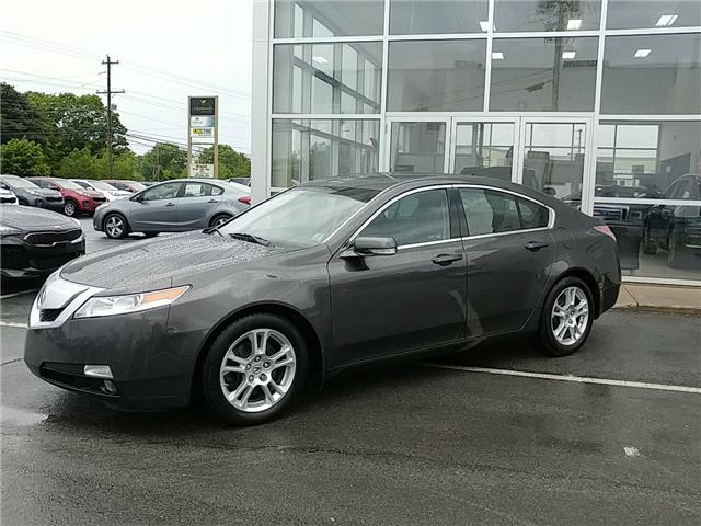 2010 Acura TL Base (Stk: 18210B) in New Minas - Image 1 of 21