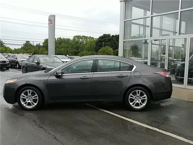 2010 Acura TL Base (Stk: 18210B) in New Minas - Image 2 of 21