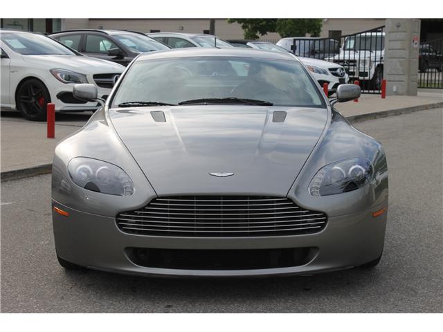 2007 Aston Martin Vantage  (Stk: 16342) in Toronto - Image 2 of 23