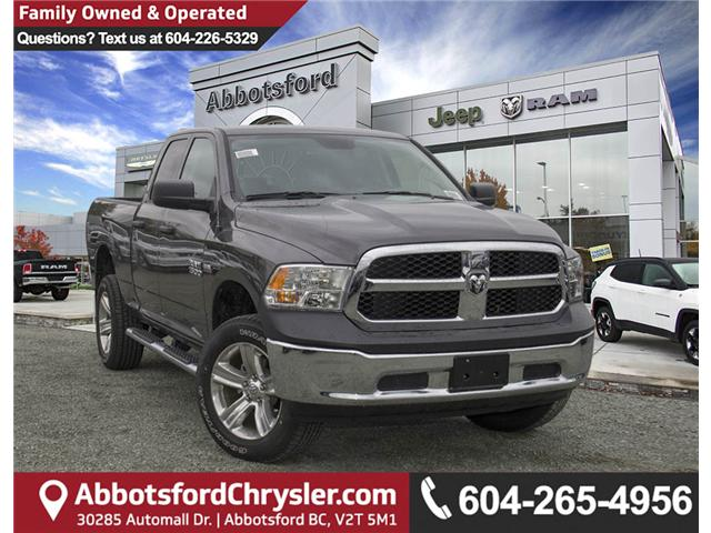 2018 RAM 1500 ST (Stk: J212280) in Abbotsford - Image 1 of 26