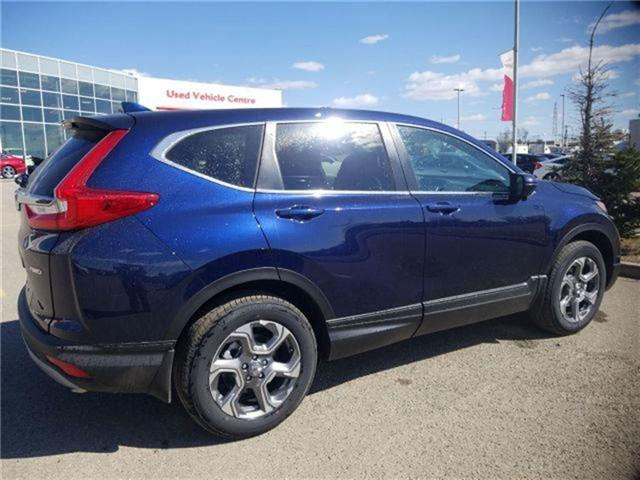 2018 Honda CR-V EX-L (Stk: 2181131) in Calgary - Image 2 of 9