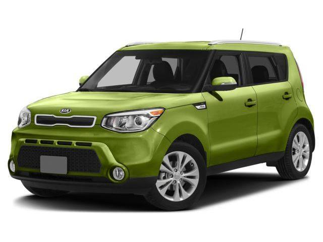 2014 Kia Soul  (Stk: U0266) in New Minas - Image 1 of 1