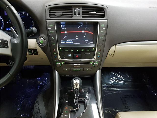 2013 Lexus IS 250 Base (Stk: 187161) in Kitchener - Image 4 of 22