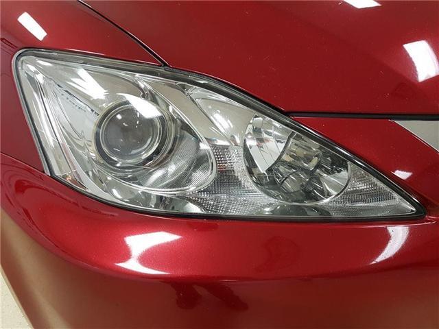 2013 Lexus IS 250 Base (Stk: 187161) in Kitchener - Image 11 of 22