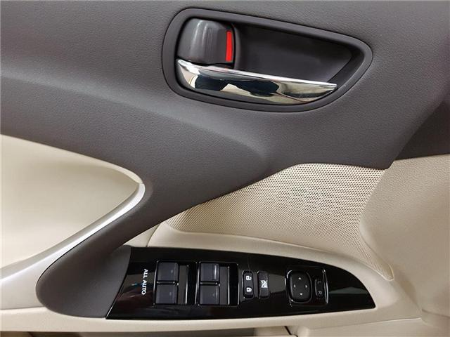 2013 Lexus IS 250 Base (Stk: 187161) in Kitchener - Image 15 of 22