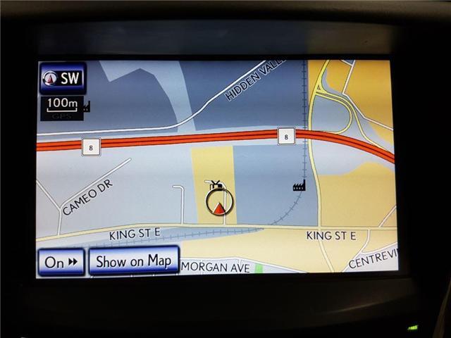 2013 Lexus IS 250 Base (Stk: 187161) in Kitchener - Image 17 of 22