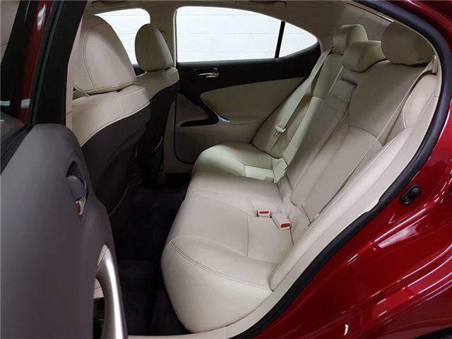 2013 Lexus IS 250 Base (Stk: 187161) in Kitchener - Image 19 of 22