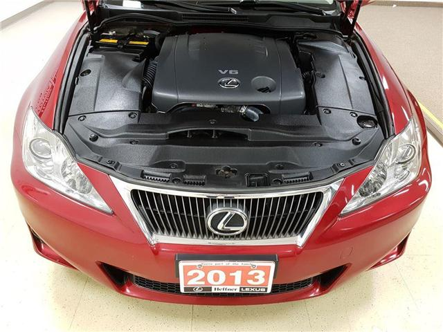 2013 Lexus IS 250 Base (Stk: 187161) in Kitchener - Image 21 of 22