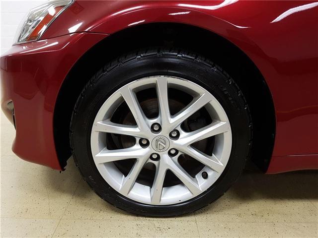 2013 Lexus IS 250 Base (Stk: 187161) in Kitchener - Image 22 of 22