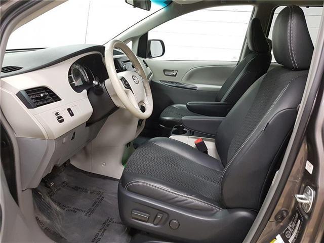 2011 Toyota Sienna  (Stk: 185627) in Kitchener - Image 2 of 21