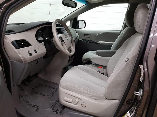 2011 Toyota Sienna  (Stk: 185676) in Kitchener - Image 2 of 21