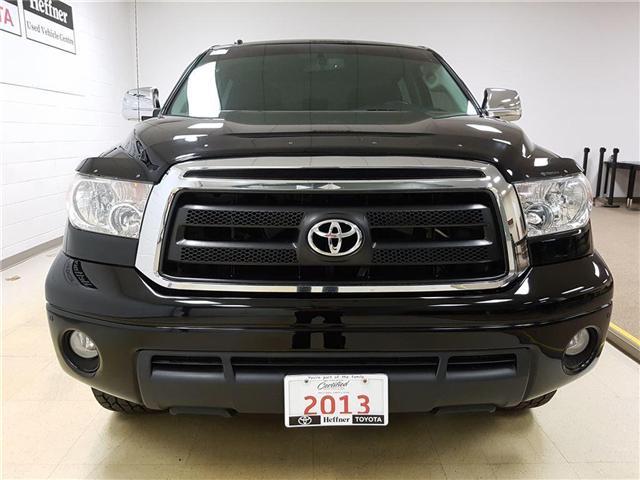 2013 Toyota Tundra  (Stk: 185480) in Kitchener - Image 7 of 20