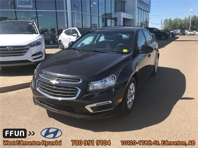 2015 Chevrolet Cruze 1LT (Stk: 88294A) in Edmonton - Image 2 of 20