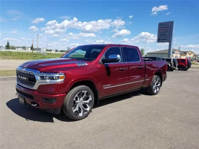 2019 RAM 1500 Limited (Stk: ST006) in  - Image 2 of 23