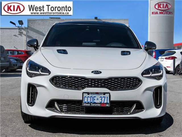 2018 Kia Stinger GT Limited (Stk: 18311) in Toronto - Image 2 of 30