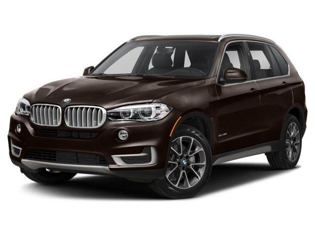 2018 BMW X5 xDrive35d (Stk: PL20922) in Mississauga - Image 1 of 1