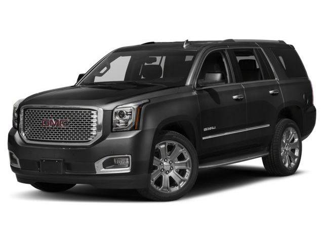 2018 GMC Yukon Denali (Stk: 165904) in Medicine Hat - Image 1 of 9