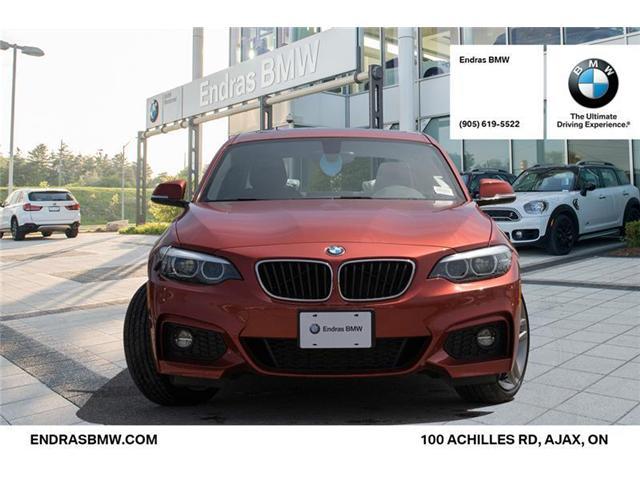 2018 BMW 230 i xDrive (Stk: 20249) in Ajax - Image 2 of 21