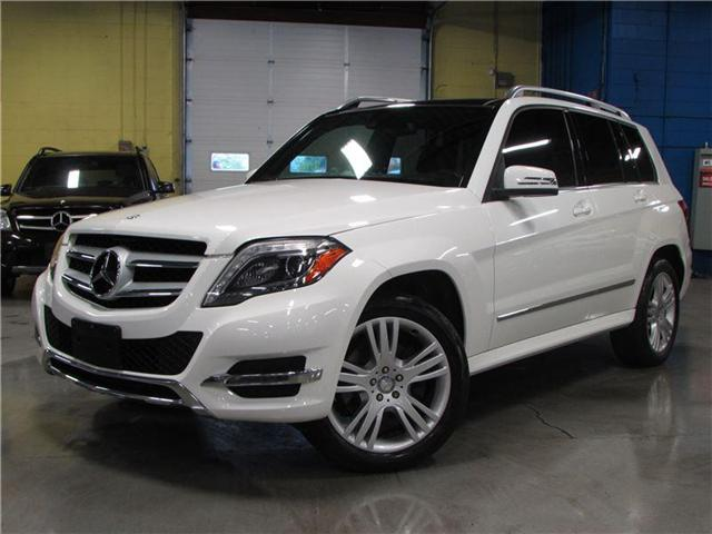 2015 Mercedes-Benz Glk-Class Base (Stk: S4974) in North York - Image 1 of 20