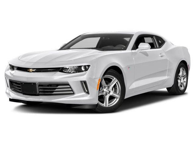 2018 Chevrolet Camaro 1LT (Stk: C8F042) in Mississauga - Image 1 of 9