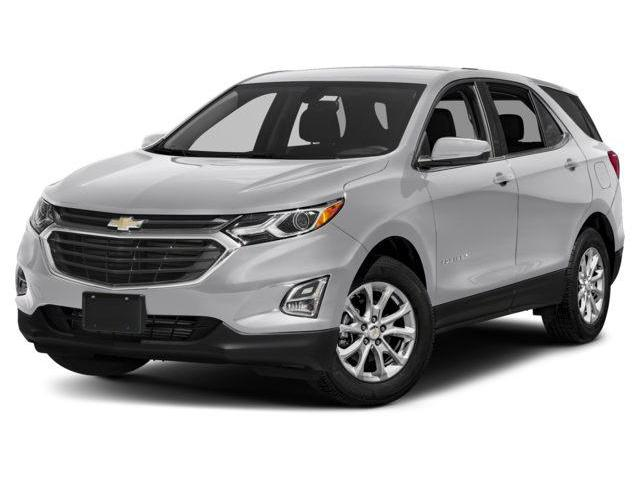 2018 Chevrolet Equinox LT (Stk: T8L231) in Mississauga - Image 1 of 9