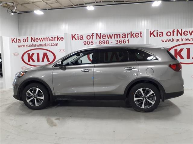 2019 Kia Sorento  (Stk: 190009) in Newmarket - Image 2 of 15