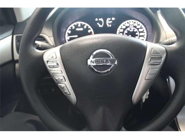 2014 Nissan Sentra 1.8 S (Stk: P0580) in Owen Sound - Image 7 of 14