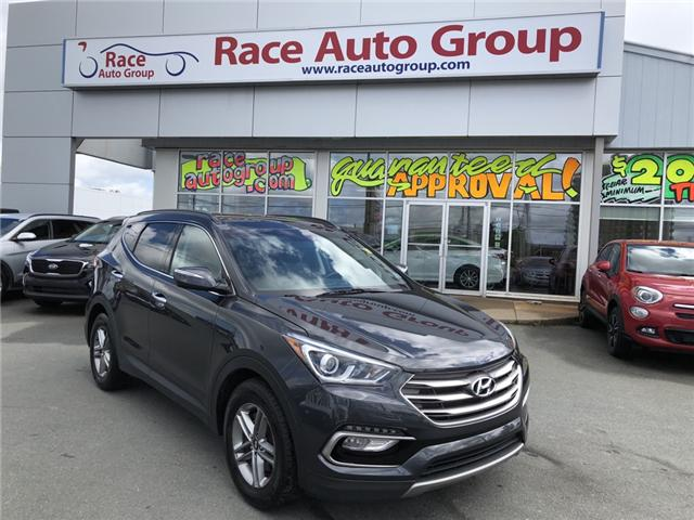 2018 Hyundai Santa Fe Sport 2.4 SE (Stk: 15988) in Dartmouth - Image 1 of 29