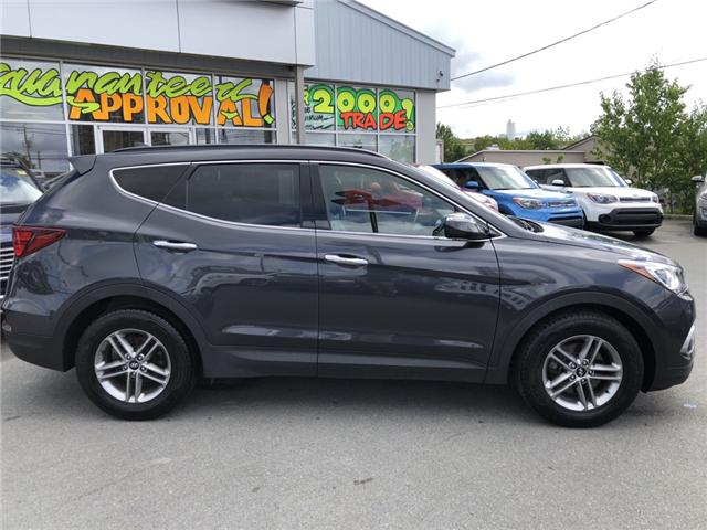 2018 Hyundai Santa Fe Sport 2.4 SE (Stk: 15988) in Dartmouth - Image 2 of 29