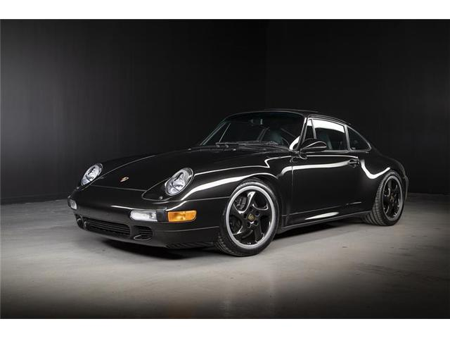 1998 Porsche 911  (Stk: MU1922) in Woodbridge - Image 2 of 17