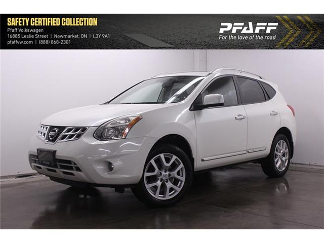 2011 Nissan Rogue SV (Stk: V2998A) in Newmarket - Image 1 of 18