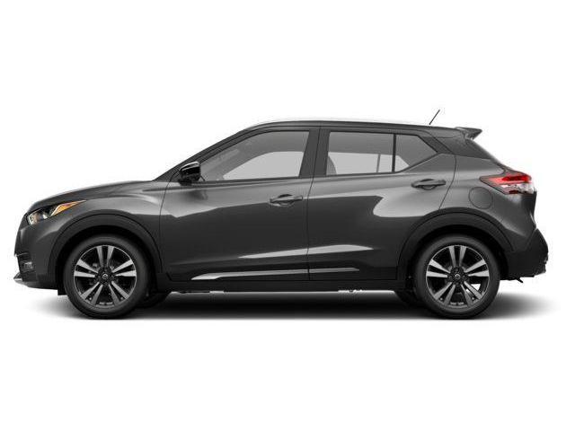 2018 Nissan Kicks SR (Stk: JL497754) in Cobourg - Image 2 of 2