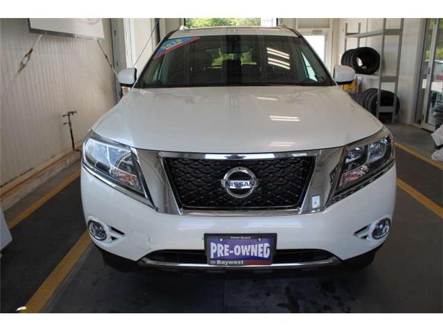 2016 Nissan Pathfinder SL (Stk: 18169A) in Owen Sound - Image 2 of 13