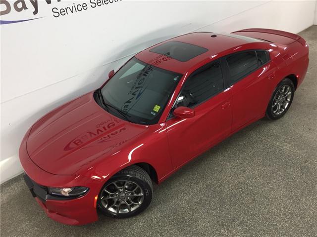 2017 Dodge Charger  (Stk: 33104W) in Belleville - Image 2 of 30
