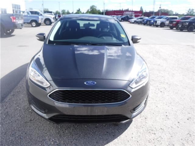2018 Ford Focus SE (Stk: 18-193) in Kapuskasing - Image 2 of 12