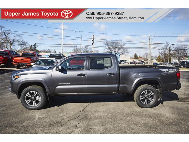 2018 Toyota Tacoma SR5 (Stk: 180790) in Hamilton - Image 2 of 16