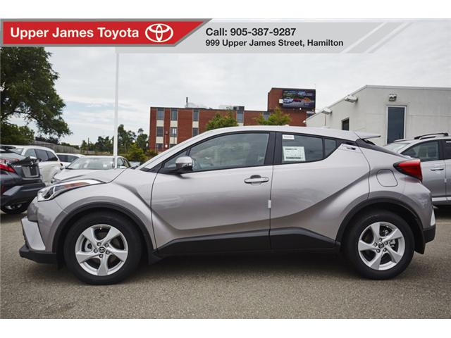 2018 Toyota C-HR XLE (Stk: 180788) in Hamilton - Image 2 of 11