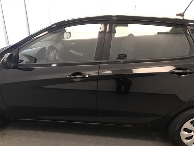 2017 Hyundai Accent  (Stk: 194347) in Lethbridge - Image 2 of 30