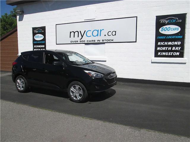 2014 Hyundai Tucson GL (Stk: 180532) in Richmond - Image 2 of 13